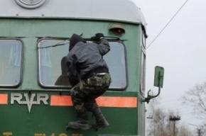 Зацепера сняли с поезда Петербург-Москва