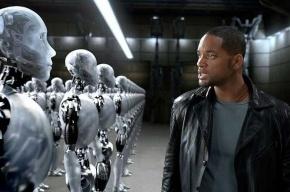 Робот с искусственным интеллектом оказался расистом