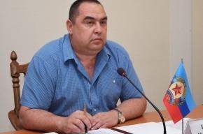 Глава ЛНР Плотницкий ранен в результате покушения