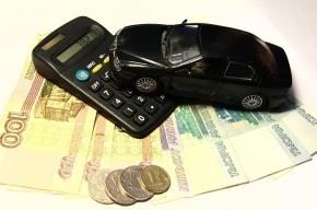 ФАС разработал единые тарифы на эвакуацию машин