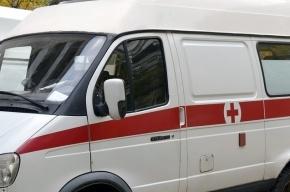 Школьница-экстрасенс выпала из окна на Бухарестской улице