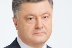 Порошенко: Россия хочет захватить всю Украину
