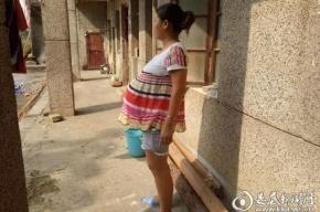 СМИ: Китаянка беременна уже 17 месяцев