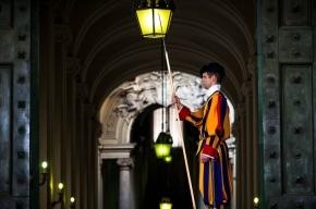 Папа Римский может разрешить женщинам служить в храмах
