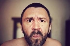 Шнуров об отказе от концертов на Украине: Чтобы дома не заклевали