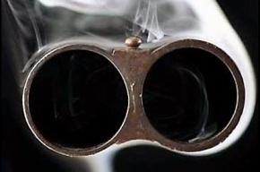 Труп пенсионера с ружьем нашли на Торжковской
