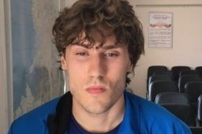 «Альпиниста»-домушника поймали в Петербурге