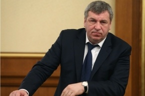 Албин прокомментировал достройку «Зенит-Арены» за счет денег детсадов и школ