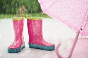 МЧС: дожди будут идти в Петербурге три дня