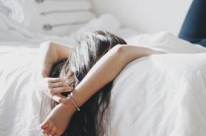 Ученые выяснили, когда у человека крепкий и здоровый сон