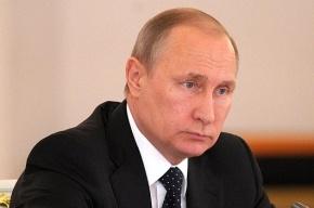 Путин поручил проверить цены на лекарства