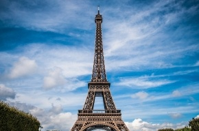 Саудовская принцесса лишилась часов в Париже за 1 млн евро