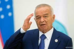 Узбекистан опровергает смерть своего президента