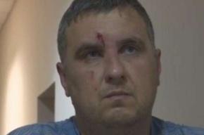 Украинский военный увидел тайный сигнал от задержанного в Крыму Панова во время допроса