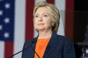 Хиллари Клинтон показала силу, открыв банку огурцов