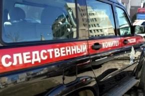 Лифт с пассажирами упал в Омске