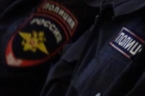 Экспресс-воры ограбили магазин в Петербурге за 2,5 минуты
