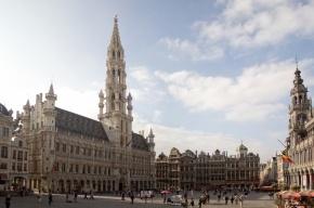 Писающий князь появится в Брюсселе