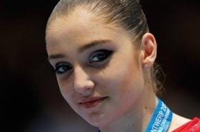 Гимнастка Мустафина завоевала золото в Рио