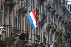 Партия свободы готовит референдум о выходе Нидерландов из ЕС