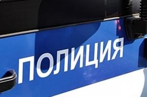 Полиция Петербурга ищет пропавшего коллегу
