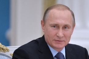 Путин: подготовка диверсий в Крыму — реакция на провал Минских соглашений