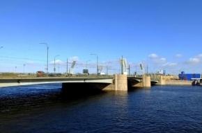 Ремонт Тучкова моста закончится раньше срока