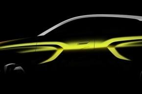 «АвтоВАЗ» показал шесть новых моделей