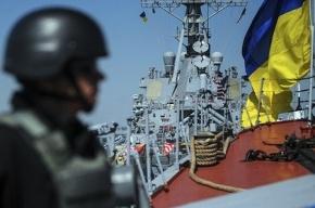 СМИ: Украинский флот готовился эвакуировать диверсантов из Крыма