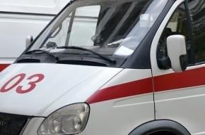 Подросток сорвался с 10-метровой высоты на территории Кировского завода