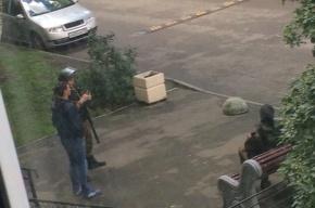 Спецоперация по ликвидации боевиков в квартире на Ленинском завершилась