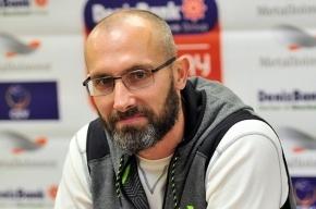 Волейболист Тетюхин заявил о завершении карьеры