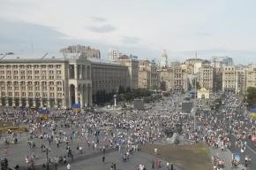 Украина не хочет разрывать дипотношения с Москвой