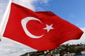 Взрыв на КПП прогремел в Турции
