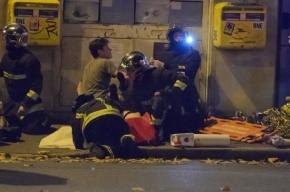 Бельгия выплатила пособий исполнителям терактов в Брюсселе и Париже на 50 тысяч евро
