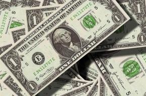 Биржевой курс доллара вырос до 65 рублей