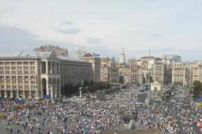 Украина отказалась от нового посла РФ в Киеве