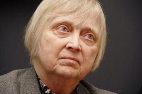 Умерла дочь Никиты Хрущева