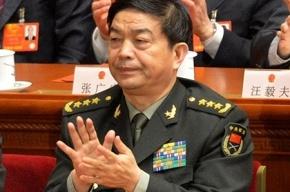 Министр обороны Китая призывает сограждан готовиться к народной войне