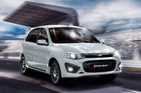 «АвтоВАЗ» предложил дарить олимпийцам новые Lada вместо BMW