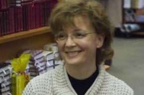 «Гарри Поттера» на русский язык переводит Мария Спивак