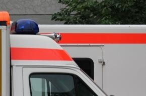Труп в «спортивках» нашли в гараже на Левашовском