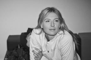 Мария Шарапова попала в список богатейших женщин России