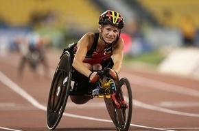 Паралимпийская чемпионка из Бельгии задумалась об эвтаназии после Игр в Рио