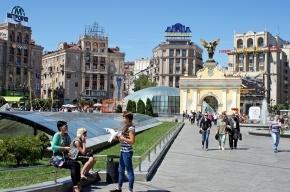 Украина перестает интересовать россиян