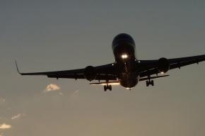 Вылет четырех самолетов «РусЛайна» задержан в Пулково