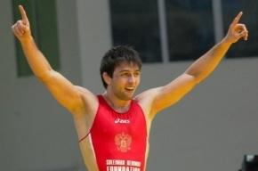 Борец Сослан Рамонов сказал, что мог бы выиграть золото с закрытыми глазами