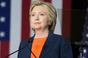 Клинтон назвала Путина «крестным отцом национализма»