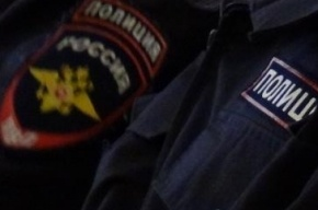 Банкомат взорвали в Москве и похитили крупную сумму денег