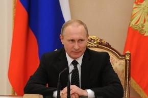 Путин искренне хочет восстановить отношения с Турцией